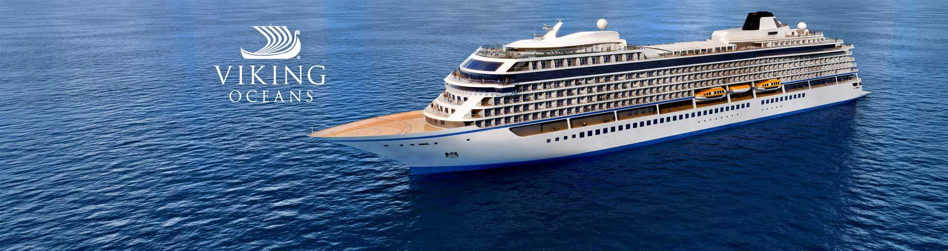 Viking Oceans Cruises 2018 And 2019 Cruise Deals