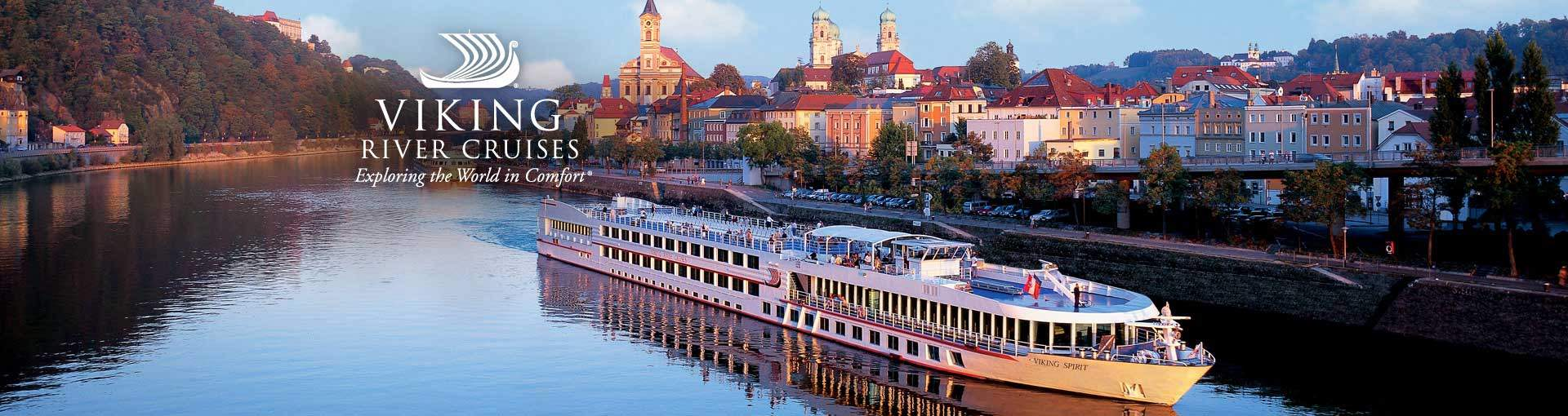 Viking River Cruises 2019 And 2020 Cruise Deals