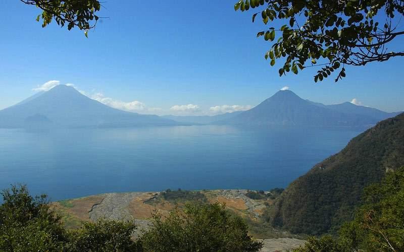 Western Highlands of Guatemala