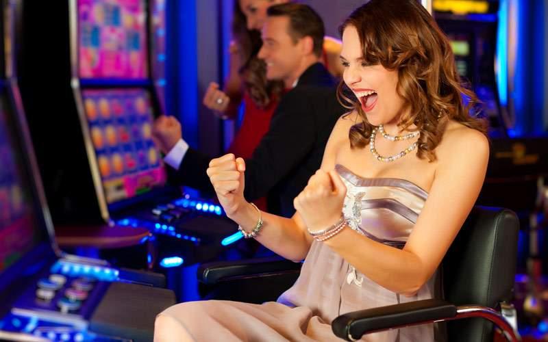 Win big at the casino