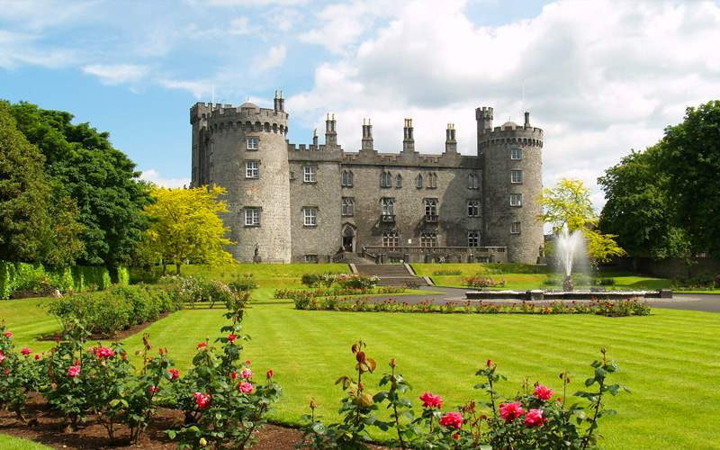 Windstar Northern Europe Kilkenny Castle, Ireland