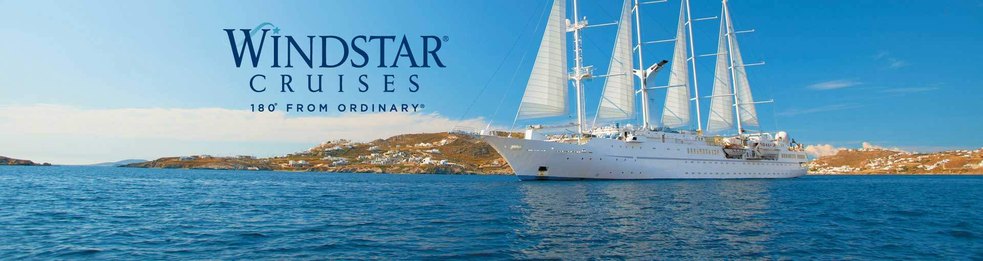 Windstar Cruises 2018 And 2019 Cruise Deals Destinations