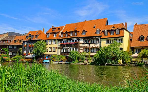 Viking River Cruises-Bamberg, Germany