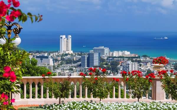 Regent Seven Seas Cruises-Haifa, Israel