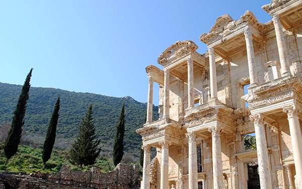 Crystal Ocean Cruises-Kusadasi (Ephesus), Turkey