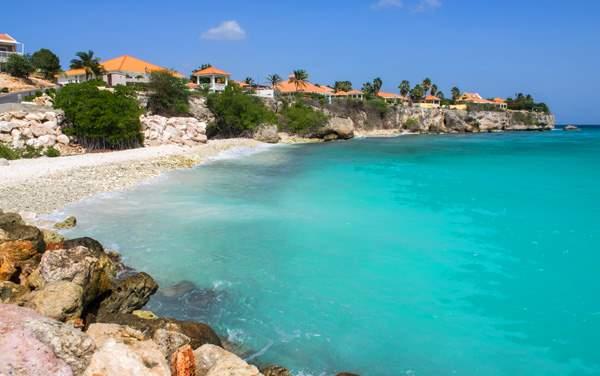 Crystal Cruises-Curacao, Caribbean