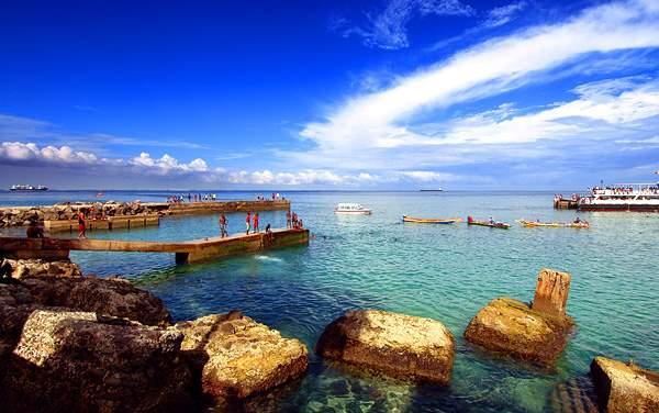 Seabourn Cruise Line-Dakar, Senegal