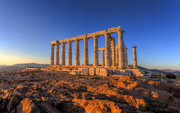 Crystal Ocean Cruises-Piraeus (Athens), Greece