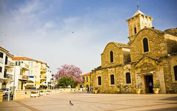 Larnaca, Cyprus