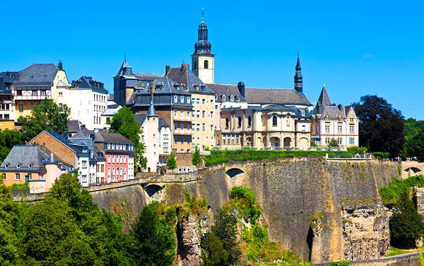 Remich, Luxembourg