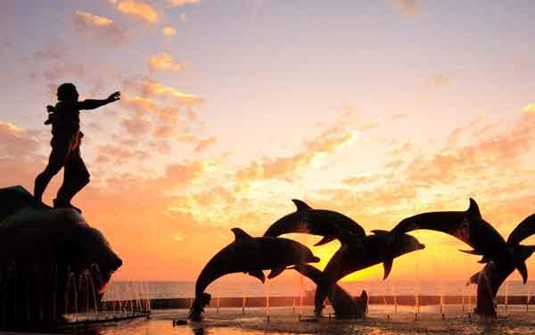 Silversea Cruises-Mazatlan, Mexico