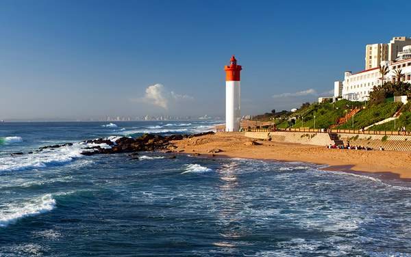 Msc Cruises-Durban, South Africa