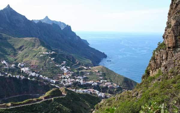 Windstar Cruises-Santa Cruz De Tenerife, Canary Islands