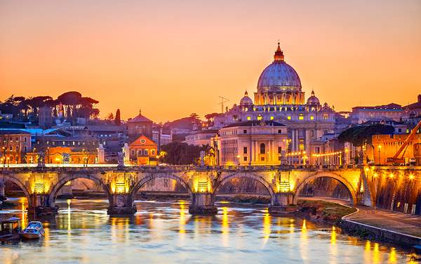 Civitavecchia (Rome), Italy