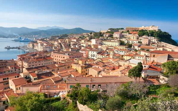 Livorno (Florence/Pisa), Italy