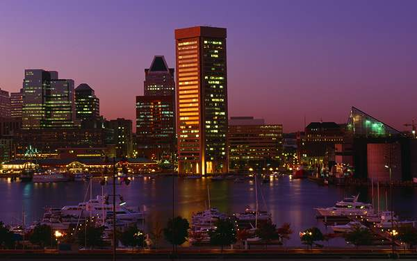 Carnival Cruise Line-Baltimore, Maryland