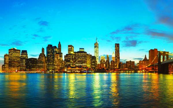 Regent Seven Seas Cruises-New York, New York