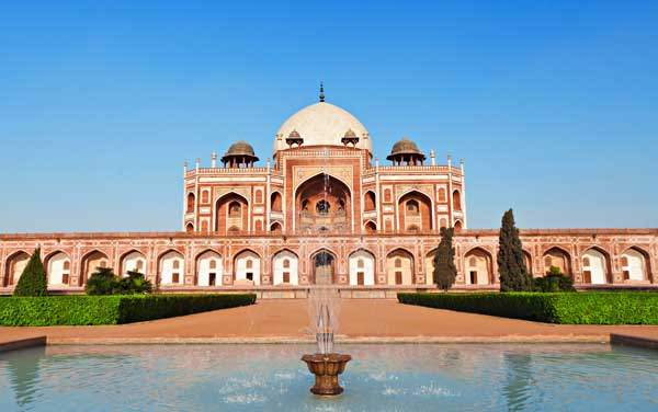 Uniworld River Cruises-New Delhi, India