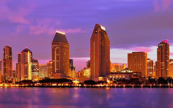Celebrity Cruises-San Diego, California