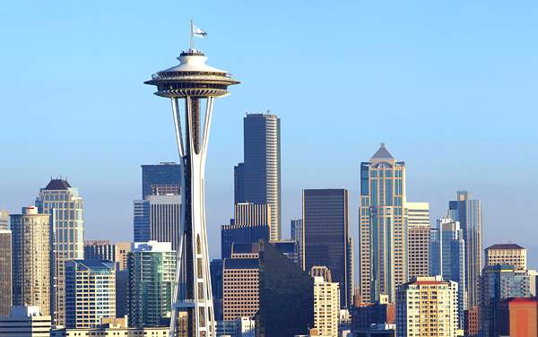 Carnival Cruise Line-Seattle, Washington