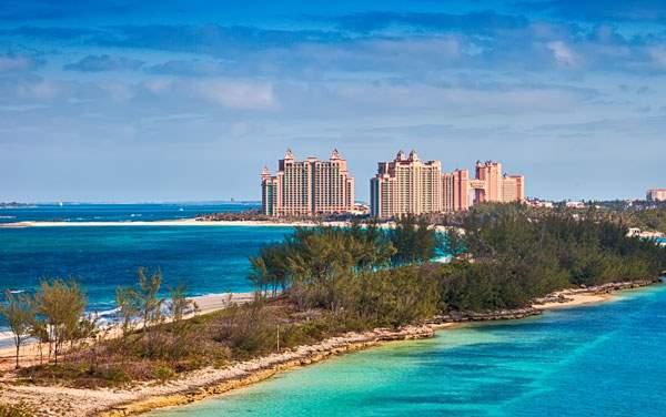 Silversea Cruises-Nassau, Bahamas
