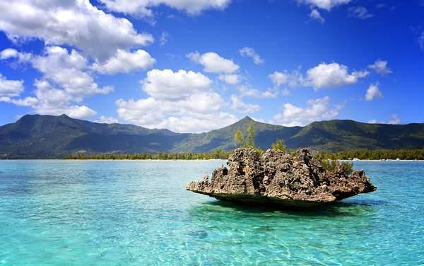 Silversea Cruises-Port Louis, Mauritius