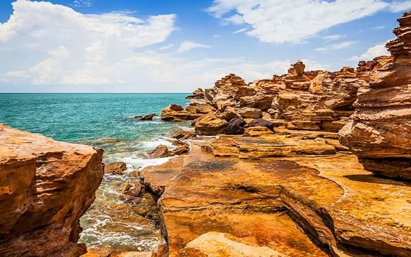 Silversea Cruises-Broome, Australia