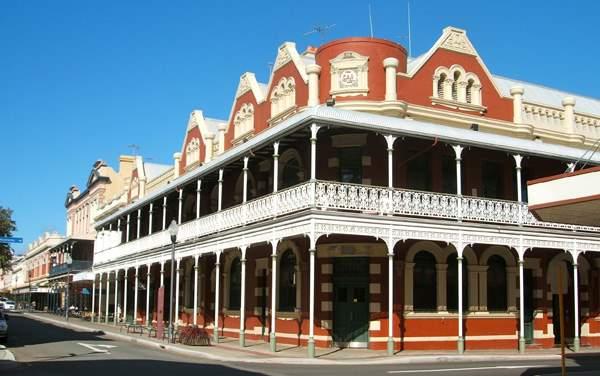 Fremantle, Australia