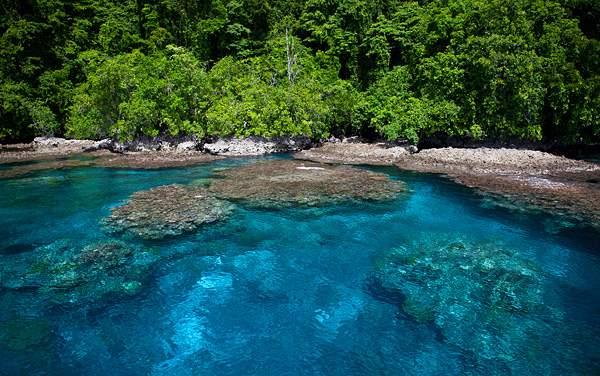 Silversea Cruises-Honiara, Soloman Island