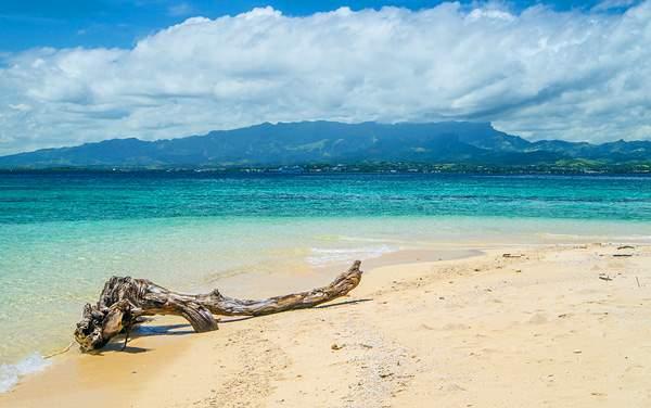 Silversea Cruises-Lautoka, Fiji