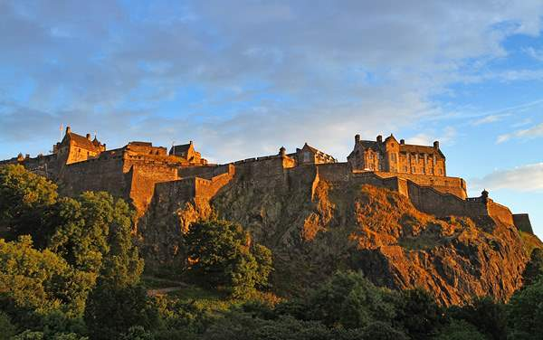Azamara Club Cruises-Leith/Edinburgh, Scotland, Uk