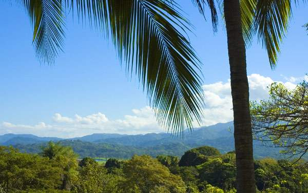 Silversea Cruises-Puntarenas, Costa Rica
