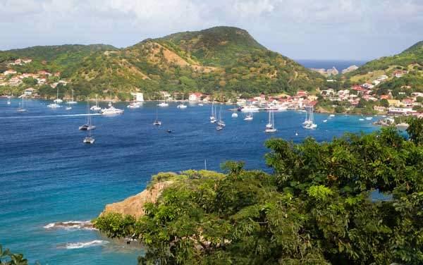 Msc Cruises-Fort-De-France, Martinique