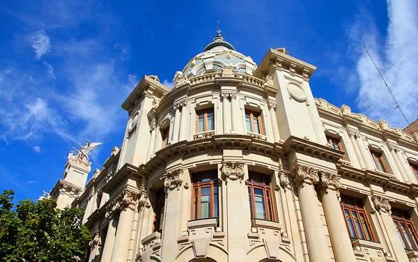Msc Cruises-Valencia, Spain
