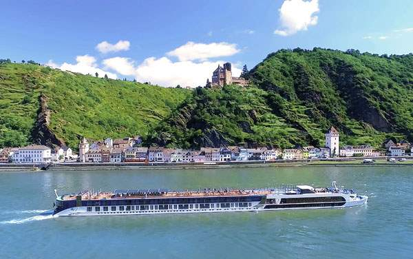 AmaWaterways-Amamora
