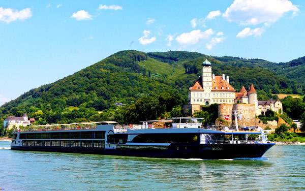 Avalon Waterways-Envision