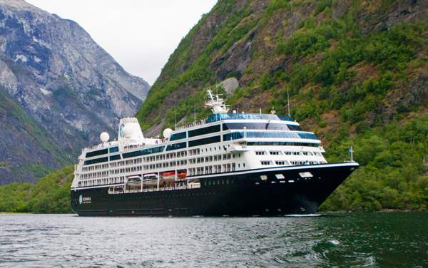 Azamara Club Cruises-Azamara Pursuit