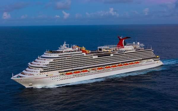 Carnival Cruise Line-Carnival Horizon