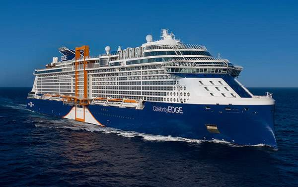 Celebrity reflection cruises 2019
