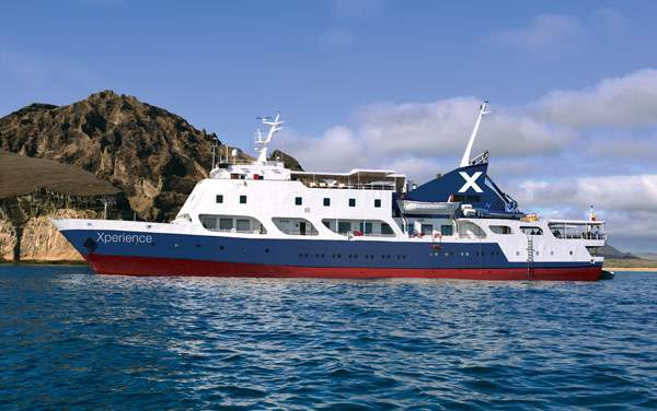 Celebrity Cruises-Celebrity Xperience