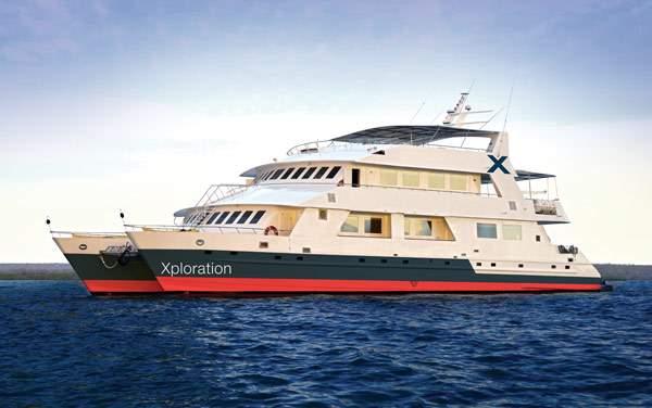 Celebrity Cruises-Celebrity Xploration