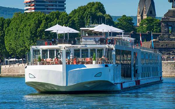 Viking River Cruises-Viking Bragi
