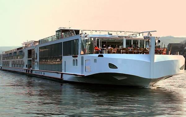 Viking River Cruises-Viking Tor