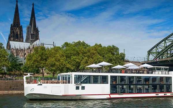 Viking River Cruises-Viking Forseti