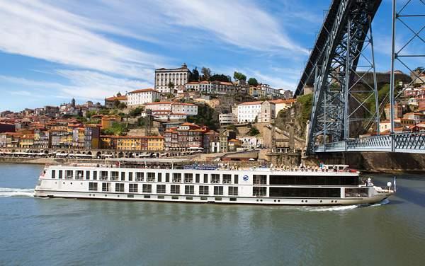 Uniworld River Cruises-Queen Isabel