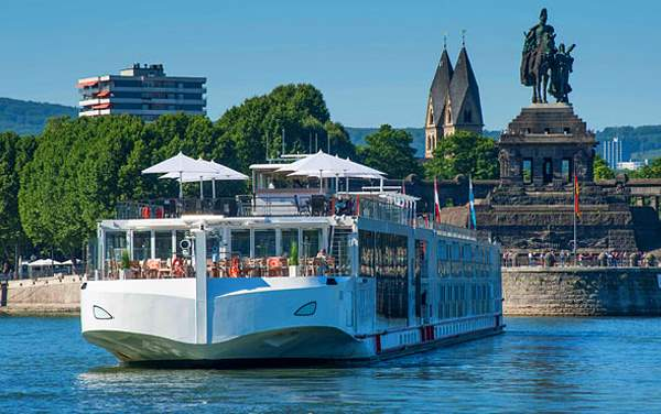 Viking River Cruises-Viking Atla