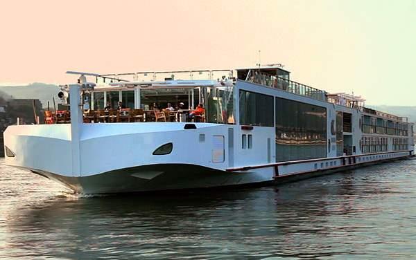 Viking River Cruises-Viking Jarl