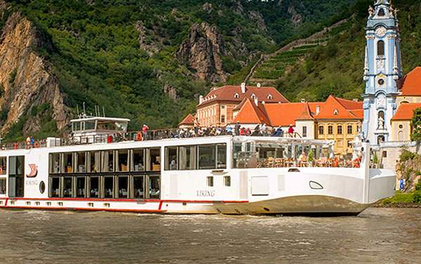 Viking River Cruises-Viking Magni