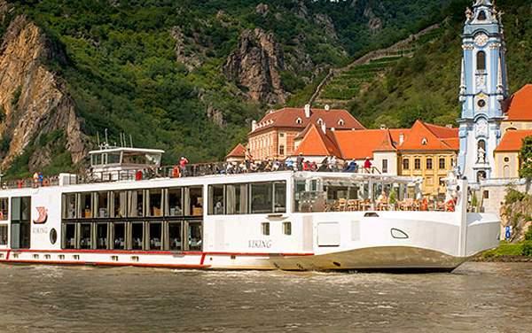 Viking River Cruises-Viking Magni