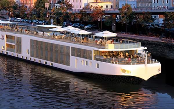 Viking River Cruises-Viking Kvasir